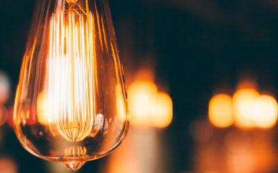 ¿ Qué tipos de bombillas hay?
