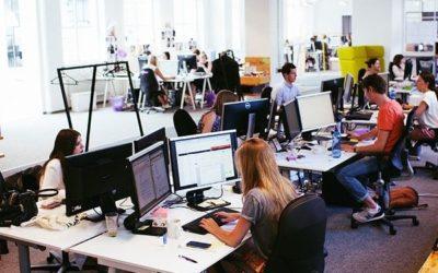 La importancia de instalar una red informática en nuestra empresa