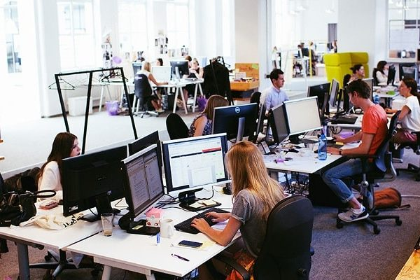 redes informáticas para empresas